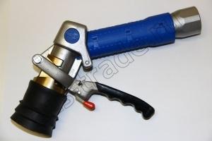 Газовая заправка кран пистолет